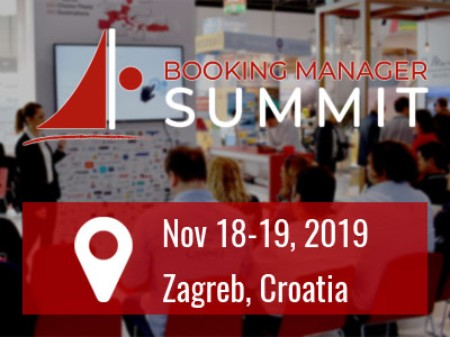 Booking Manager Summit
