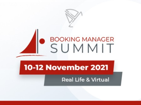 Dates for Booking Manager Summit 2021