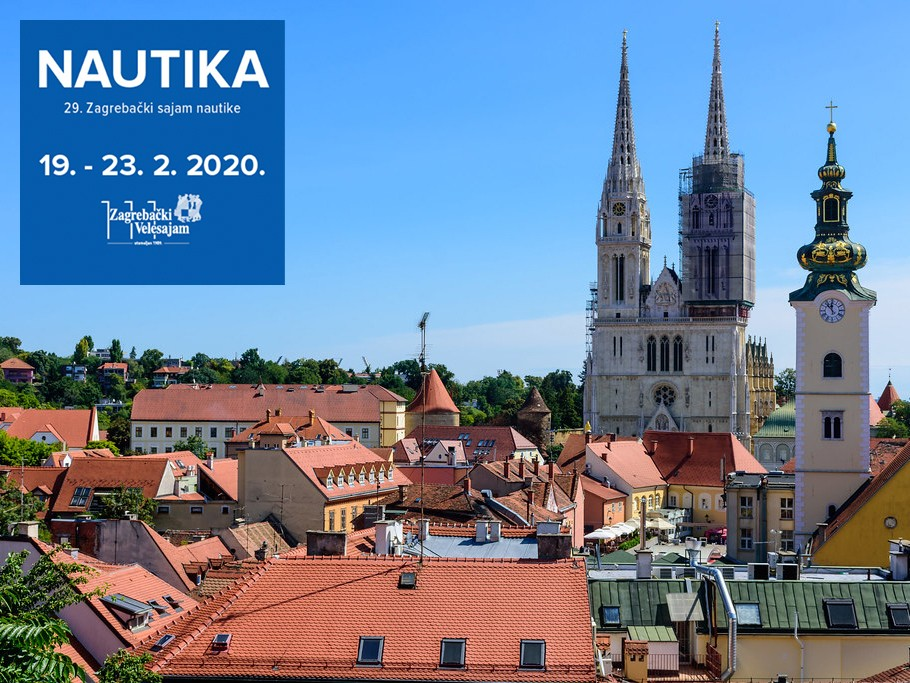 MMK Exhibiting at Nautika 2020